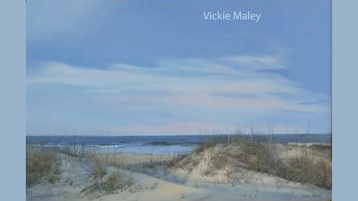 Vickie Maley