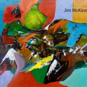 Jim McKinney